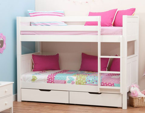 Stompa Bunk Beds For Girls