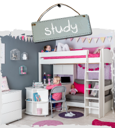 stompa uk furniture for kids rooms bunks and beds storage and more