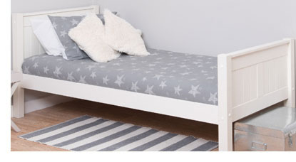 What is the size of a single bed & how to choose from Stompa